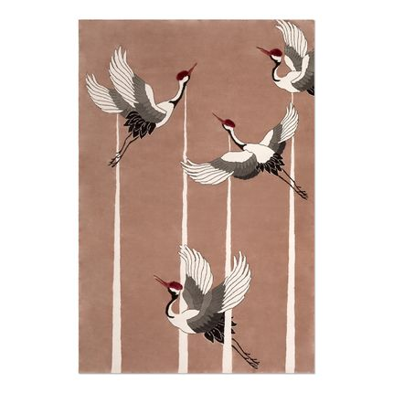 Rugs - Heron Rug  - COVET HOUSE