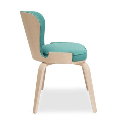 Kitchen Furniture - Boom chair U - stackable - ARIANESKÉ