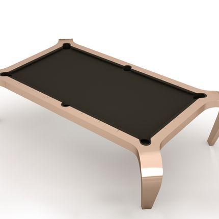 Tables - Aranea - BILHARES CARRINHO