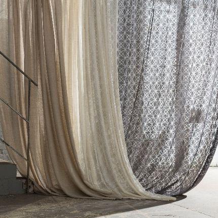 Fabrics - Nottingham Lace - MYB TEXTILES LIMITED