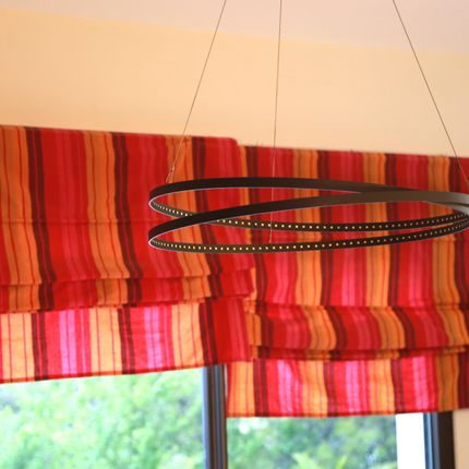 Hanging lights - Absolu - L'ARTISAN DES LUMIÈRES