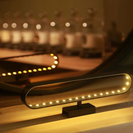 Lampe de bureau - Oblong - L'ARTISAN DES LUMIÈRES