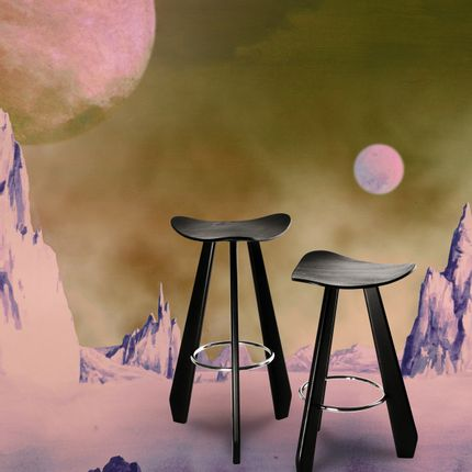 Stools - The Third - DANTE - GOODS AND BADS