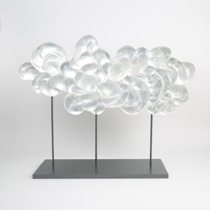 Sculpture - Grand Nuage - ATELIERNOVO