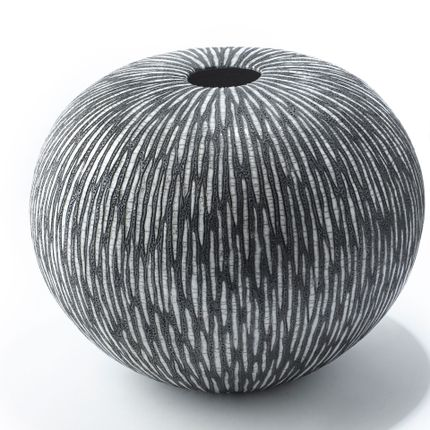 Decorative objects - Boule Strate - ATELIERNOVO