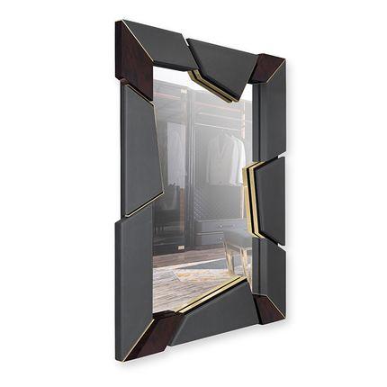 Mirrors - ATHOS MIRROR - LUXXU