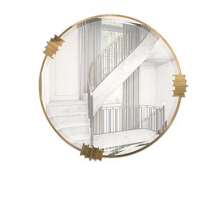 Mirrors - VERTIGO MIRROR - LUXXU