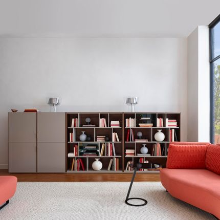 Bookshelves - HAMPTON - CINNA