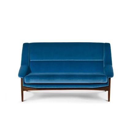 Sofas - Inca Sofa  - COVET HOUSE