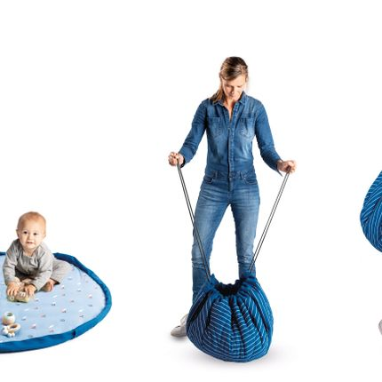 Gift - Airballoon soft Play&Go - PLAY&GO