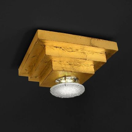 Ceiling lights - Pyramid  - F+M FOS