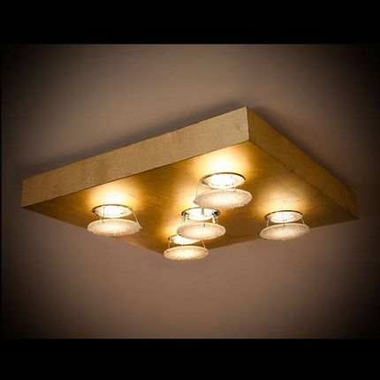Ceiling lights - Light Source - F+M FOS