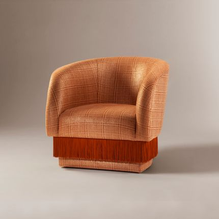 Armchairs - La Folie  - DOOQ - WORLD OF DETAILS