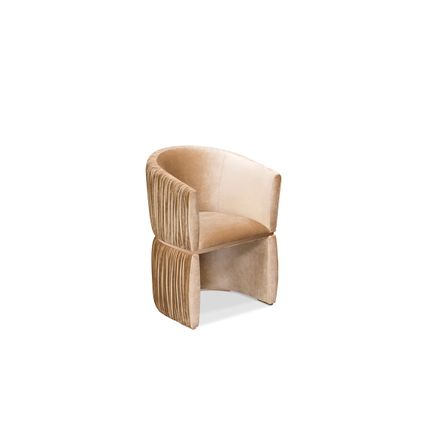 Chaises - Cuff Chair  - COVET HOUSE