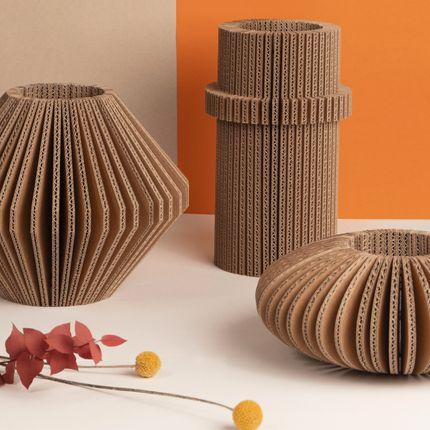 Vases - cache-cache / vase  - TOUT SIMPLEMENT