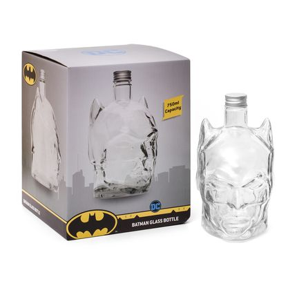 Épicerie fine - DC Comics - Batman Decanter - THUMBS UP
