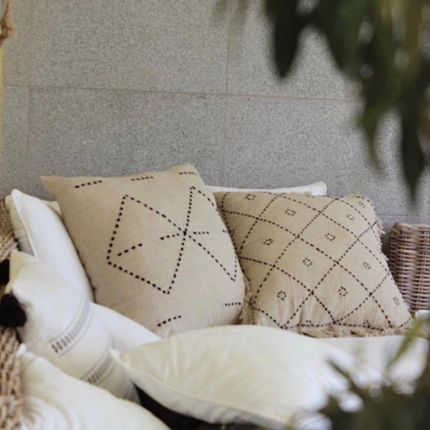 Cushions - Coussins - BERBERE HOME