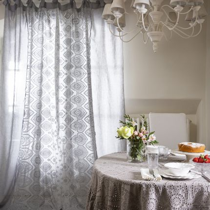 Curtains / window coverings - Lace Curtains - CHEZ MOI
