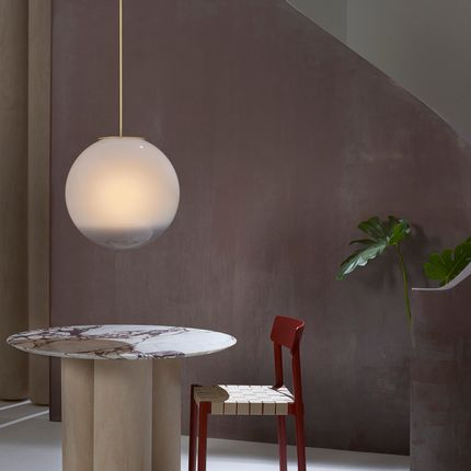 Pendant lamps - SKYE PEDANT COLLECTION - CTO LIGHTING
