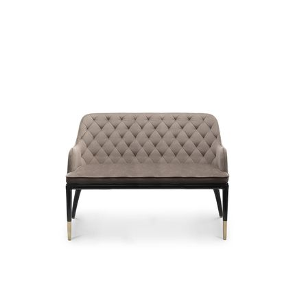 canapés - Charla Two Seat Sofa  - COVET HOUSE