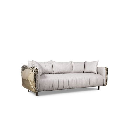 canapés - Imperfectio Sofa  - COVET HOUSE