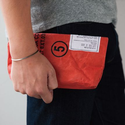 Clutches - DOMESTIC MAIL - MUY