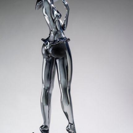 Sculpture - BIKINI - ABRAHAM SCULPTEUR PARIS