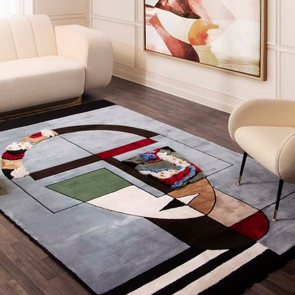 Contemporain - MIRA - RUG'SOCIETY