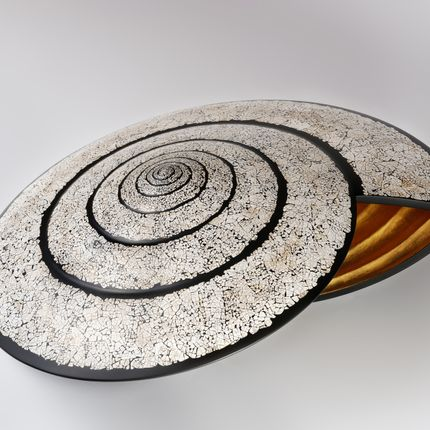 Sculpture - Snail - ATELIERNOVO