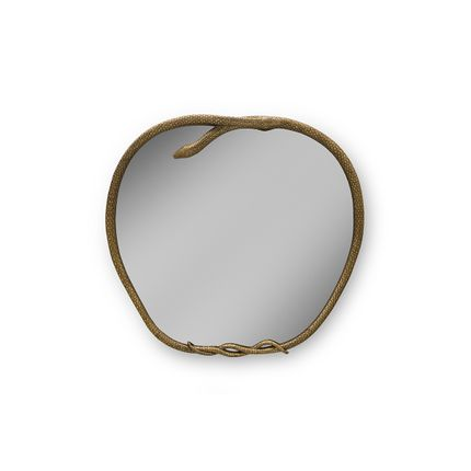 Miroirs - Serpentine II Mirror - COVET HOUSE
