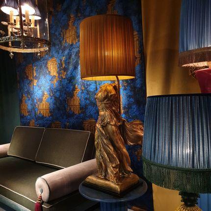 Hotel rooms - Exquisite Lighting and Furniture - JUDECO