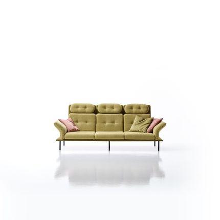 sofas - UKIYO - PRANE DESIGN