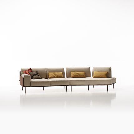 sofas - CAROUSEL - PRANE DESIGN