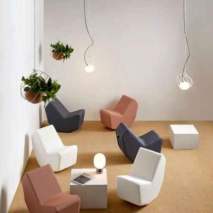 Chaises de jardin - Lola G - OGO FURNITURE