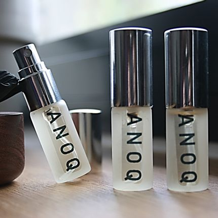 Home fragrances - Perfume Concentrate Spray for Aromatic Diffuser/5 ml - ANOQ