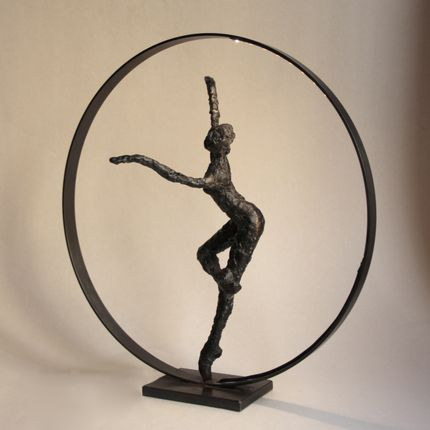 Sculpture - Heavenly - CATHERINE DE KERHOR