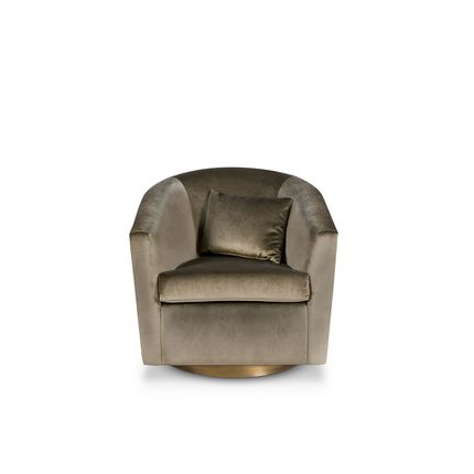 Fauteuils - Earth Armchair  - COVET HOUSE