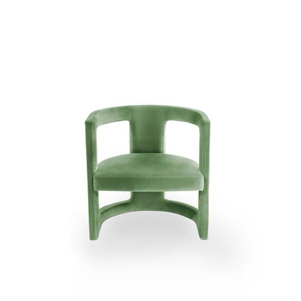 Fauteuils - Rukay Bold Armchair  - COVET HOUSE