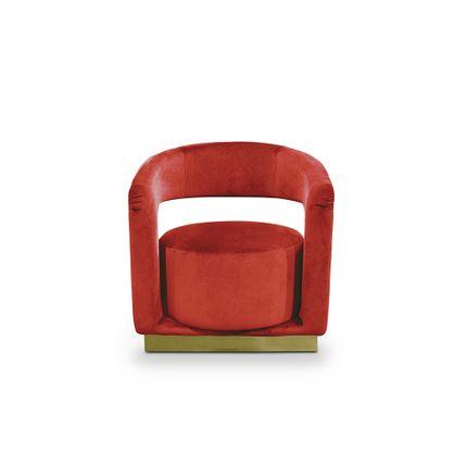 Armchairs - Ellen | Armchair - ESSENTIAL HOME
