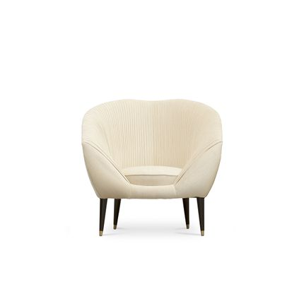 Fauteuils - Audrey Armchair - COVET HOUSE