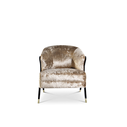 Fauteuils - Naomi Armchair  - COVET HOUSE