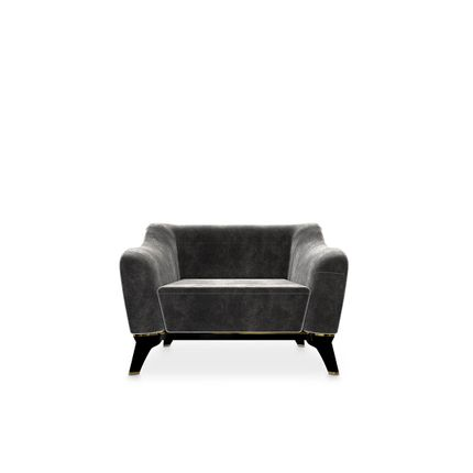 Armchairs - Saboteur Armchair  - COVET HOUSE