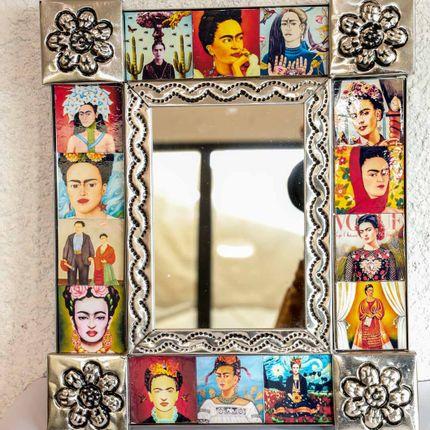 Mirrors - Wall mirors - AMADERA