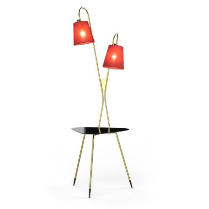 Floor lamps - Reeves -  - VILLA LUMI