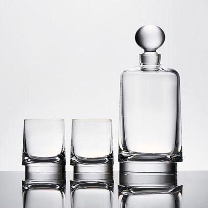 Crystalware - GEORGE - ANNA TORFS