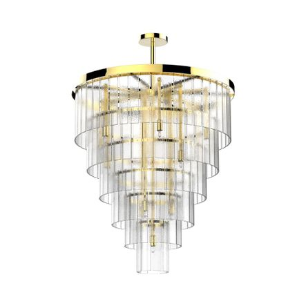 Ceiling lights - DIana - Ceiling Lamp - VILLA LUMI