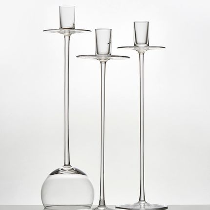 Crystalware - TILO - ANNA TORFS