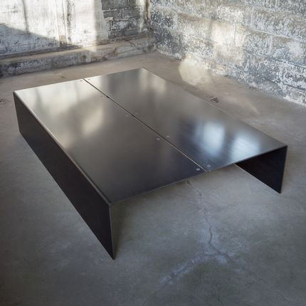Coffee tables - PIEGA - TRISS