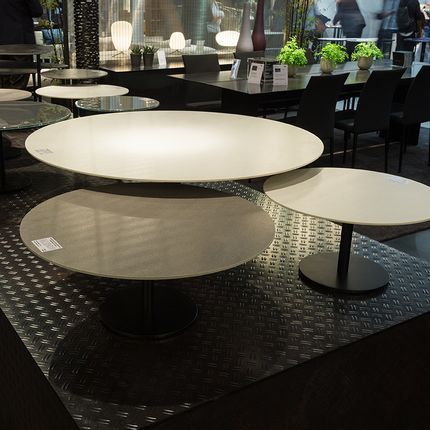Coffee tables - EGO - TRISS