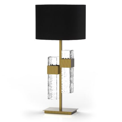 Lampes de table - Waterfall - Lampe de Table - VILLA LUMI